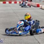 Bermuda Karting Club racing, October 21 2018-8508