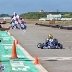 Bermuda Karting Club racing, October 21 2018-8543