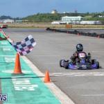 Bermuda Karting Club racing, October 21 2018-8555