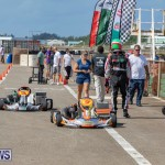 Bermuda Karting Club racing, October 21 2018-8561
