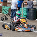 Bermuda Karting Club racing, October 21 2018-8566