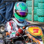 Bermuda Karting Club racing, October 21 2018-8567