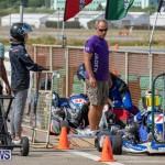 Bermuda Karting Club racing, October 21 2018-8573