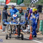 Bermuda Karting Club racing, October 21 2018-8576