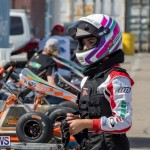 Bermuda Karting Club racing, October 21 2018-8598