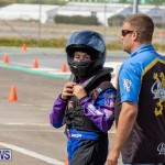 Bermuda Karting Club racing, October 21 2018-8605