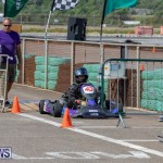 Bermuda Karting Club racing, October 21 2018-8620