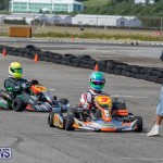 Bermuda Karting Club racing, October 21 2018-8623