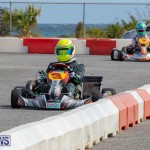 Bermuda Karting Club racing, October 21 2018-8635