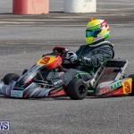Bermuda Karting Club racing, October 21 2018-8638