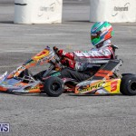 Bermuda Karting Club racing, October 21 2018-8642