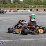 Bermuda Karting Club racing, October 21 2018-8645