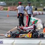 Bermuda Karting Club racing, October 21 2018-8663