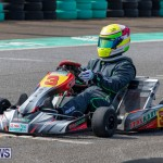 Bermuda Karting Club racing, October 21 2018-8666
