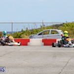 Bermuda Karting Club racing, October 21 2018-8685