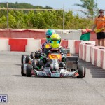 Bermuda Karting Club racing, October 21 2018-8688