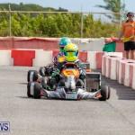 Bermuda Karting Club racing, October 21 2018-8688