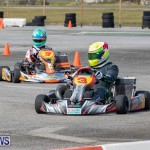 Bermuda Karting Club racing, October 21 2018-8709