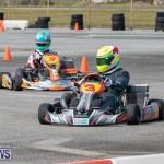 Bermuda Karting Club racing, October 21 2018-8709