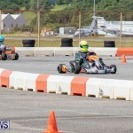 Bermuda Karting Club racing, October 21 2018-8780