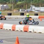 Bermuda Karting Club racing, October 21 2018-8780