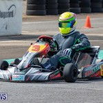Bermuda Karting Club racing, October 21 2018-8798