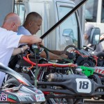 Bermuda Karting Club racing, October 21 2018-8828