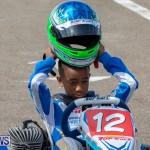 Bermuda Karting Club racing, October 21 2018-8836