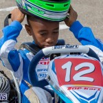 Bermuda Karting Club racing, October 21 2018-8837