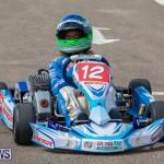 Bermuda Karting Club racing, October 21 2018-8843