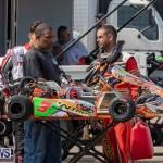 Bermuda Karting Club racing, October 21 2018-8850