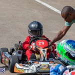 Bermuda Karting Club racing, October 21 2018-8880