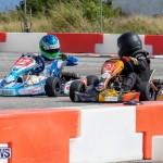 Bermuda Karting Club racing, October 21 2018-8894