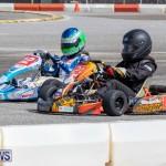 Bermuda Karting Club racing, October 21 2018-8898