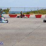 Bermuda Karting Club racing, October 21 2018-8919
