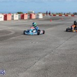 Bermuda Karting Club racing, October 21 2018-8923