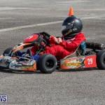 Bermuda Karting Club racing, October 21 2018-8927