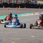 Bermuda Karting Club racing, October 21 2018-8929