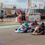 Bermuda Karting Club racing, October 21 2018-8936