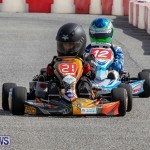 Bermuda Karting Club racing, October 21 2018-8952