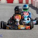 Bermuda Karting Club racing, October 21 2018-8952
