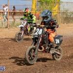 Bermuda Motocross Club Race Day, September 30 2018-1058