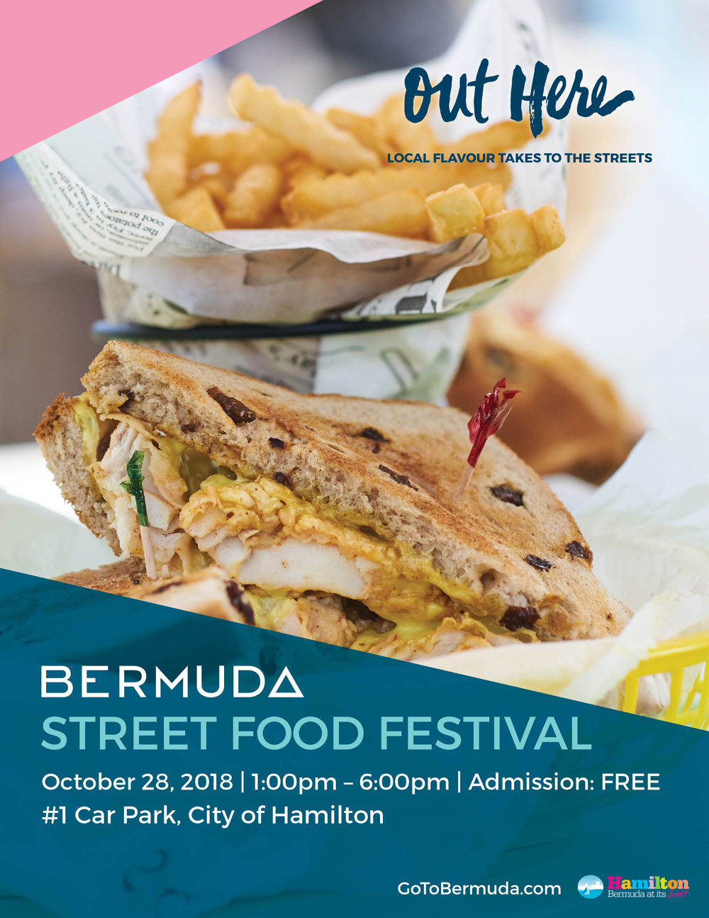 Bermuda Street Food Festival Oct 2018 (1)