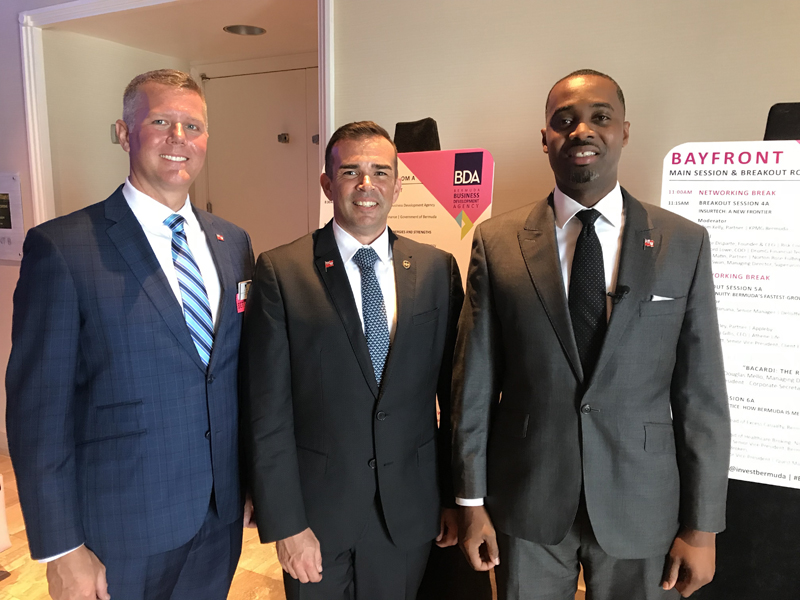 Business Development Agency Bermuda Oct 18 2018 (3)