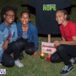 Candlelight Vigil Warren Simmons Field Bermuda Oct 2018 (5)