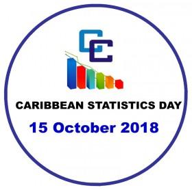 Caribbean Statistics Day Bermuda October 2018