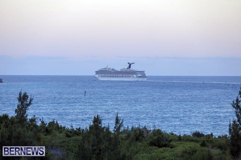 Carnival Conquest Bermuda Oct 30 2018 (11)