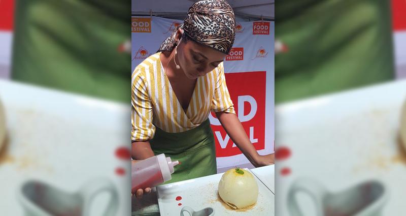 City Food Festival Winners Bermuda Oct 21 2018 Elizabeth