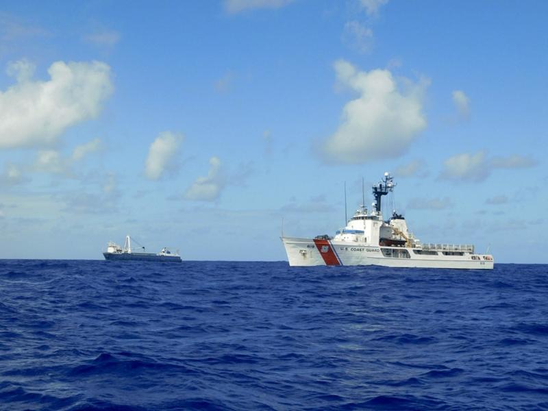 Coast Guard rescue (6)
