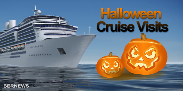 Cruiseship Halloween (1)